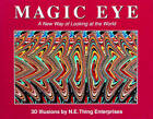 Magic Eye by Cheri Smith (Hardback, 1993)