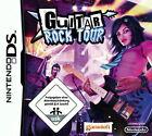 Guitar Rock Tour (Nintendo DS, 2008)