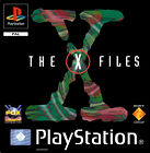 The X-Files (Sony PlayStation 1, 1999)
