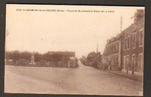SAINT-GERMAIN-de-la-COUDRE-61-POMPE-a-ESSENCE-HOTEL