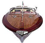 theredboats