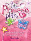 The Princess Plan by Mary Taylor (Paperback, 2011)