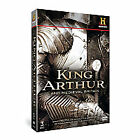 King Arthur And Medieval Britain (DVD, 2011, 3-Disc Set)