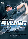 Secrets Of The Swing (DVD, 2007)