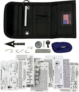ESEE-Knives-Izula-Gear-Wallet-Kit-Survival-KIT-USA