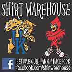 Shirt Warehouse