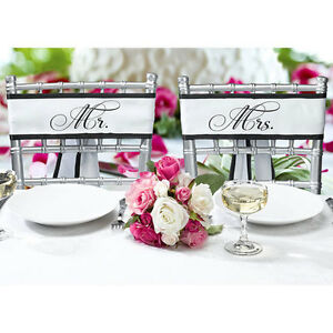 Mr-and-Mrs-Satin-Chair-Sashes-A-Pair-Wedding-Decorations