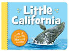 Little California by Helen Foster James (Board book, 2011)