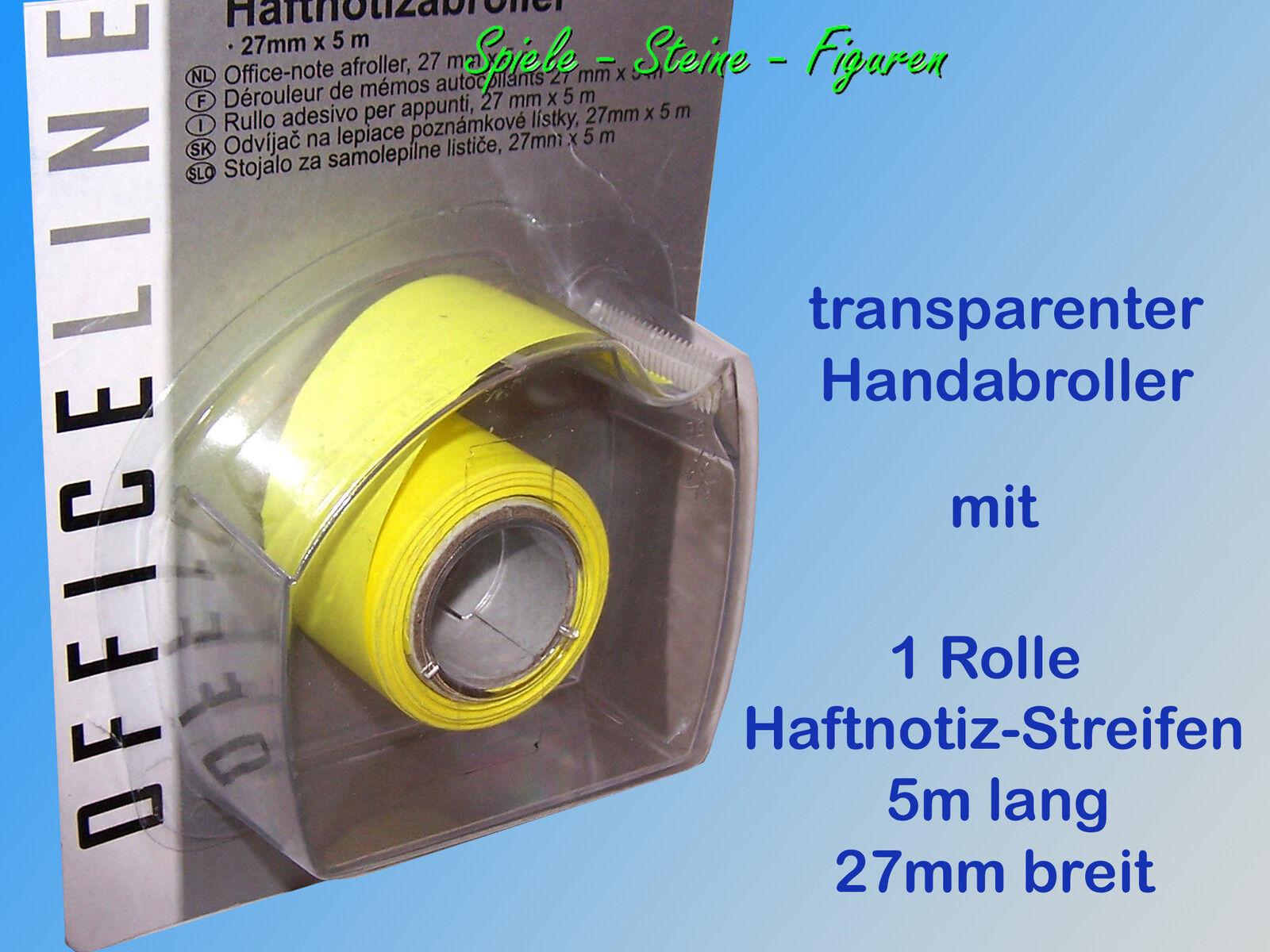 Haftnotiz Abroller,3er Marker Set CD//DVD Marker Textmarker Permanentmarker