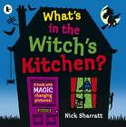 What's in the Witch's Kitchen? by Walker Books Ltd (Paperback, 2012)