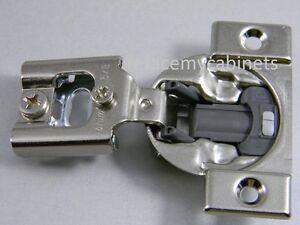 50) BLUM BLUMOTION 38N CABINET HINGES 5/8 OVERLAY 38N355B.10 | eBay
