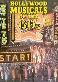 Hollywood Musicals Of The 60's (DVD 2000)