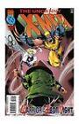 The Uncanny X-Men #329 (Feb 1996, Marvel)