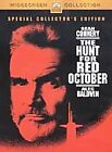 The Hunt for Red October (DVD, 2003, Collectors Edition - Checkpoint)