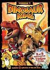 Dinosaur King Vol.1 (DVD, 2009)