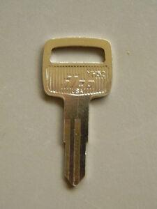 yamaha outboard motor key blank yh52 ebay