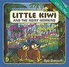 Little Kiwi and the Noisy Morning by Bob Darroch (Paperback, 2012)