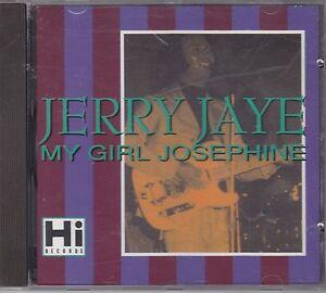 JERRY-JAYE-my-girl-josephine-CD