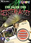 Die Jäger des Geisterhauses (PC, 2008)