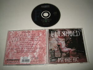 FLESHOLD-PATETICO-MASS-CD-049-CD-ALBUM