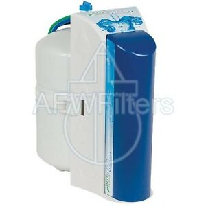 Countertop Eco Spring Home Water Purifier Compact Reverse