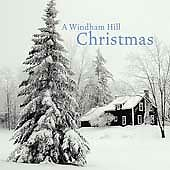 A Windham Hill Christmas (CD, Sep-2003, Windham Hill... - CD