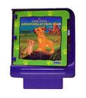Disney's The Lion King: Adventures at Pride Rock (Sega Pico, 1995)