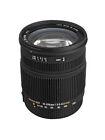 Sigma 18-250mm f/3.5-6.3 HSM DC OS ASP IF AF Lens for Konica Minolta, Pentax, Canon, Nikon, Sony