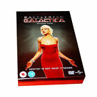 Battlestar Galactica - Series 4 - Complete (DVD, 2008, 4-Disc Set)