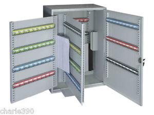 Rottner-Key-Cabinet-Key-Locked-Key-Safes-Office-Garage