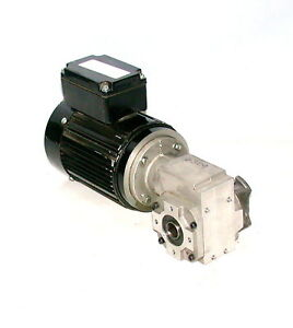Bodine electric motor and bosch gearbox model 42y6bfpp ebay for Bosch electric motors 12v