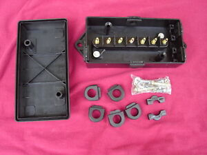Hydrostream Valero Yt 18041 besides Peterson 7 Way Wiring Diagram moreover Sbarrycat22 together with 6 Oval Rubber Mounting Grommet moreover 291358946287. on boat trailer light wiring harness