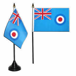 RAF-Ensign-Desk-Table-Top-Flag
