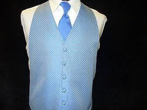 Formal-Vest-Backless-Cloudy-Blue-Enchantment-V576