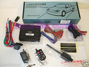 COMPUSTAR-1WAM-S-Keyless-Remote-Start-Manual-Diesel-or-Auto-Starter-System
