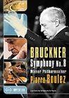 Anton Bruckner - Symphony No. 8 (DVD, 2006)