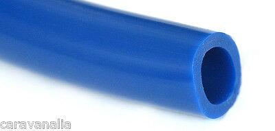"""Caravan Food Grade 1/2"""" (12mm) Blue Water Hose"""