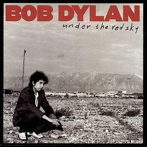 BOB-DYLAN-Under-The-Red-Sky-CD-BRAND-NEW