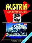 Austria Country Study Guide by International Business Publications, USA (Paperback / softback, 2004)