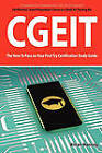Cgeit Exam Certification Exam Preparation Course in a Book for Passing the Cgeit Exam - The How to Pass on Your First Try Certification Study Guide by William Manning (Paperback / softback, 2010)