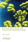 Statistics in Human Genetics by Pak Sham (Paperback, 1997)