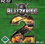 Blitzkrieg 2 (PC, 2006, Jewelcase)