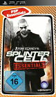Tom Clancy's Splinter Cell: Essentials (Sony PSP, 2011)