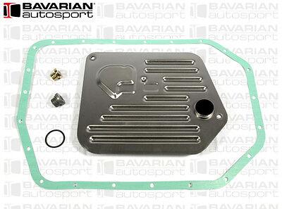 Automatic Transmission Filter Kit - For BMW E38 740i 740iL E39 540i E53 X5 4.4i