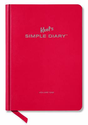 Keel's Simple Diary by Philipp Keel (Diary, 2009)