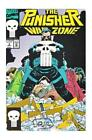 The Punisher: War Zone #3 (May 1992, Marvel)