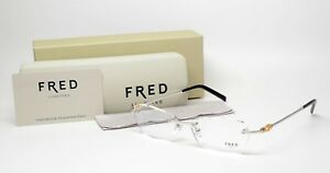 NEW-FRED-FORCE10-EVO-F4-001-BICOLOR-53-EYEGLASSES