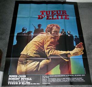 THE-KILLER-ELITE-original-large-47x63-movie-poster-JAMES-CAAN-SAM-PECKINPAH