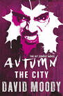 The City by David Moody (Paperback, 2012)