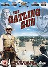 Gatling Gun (DVD, 2008)